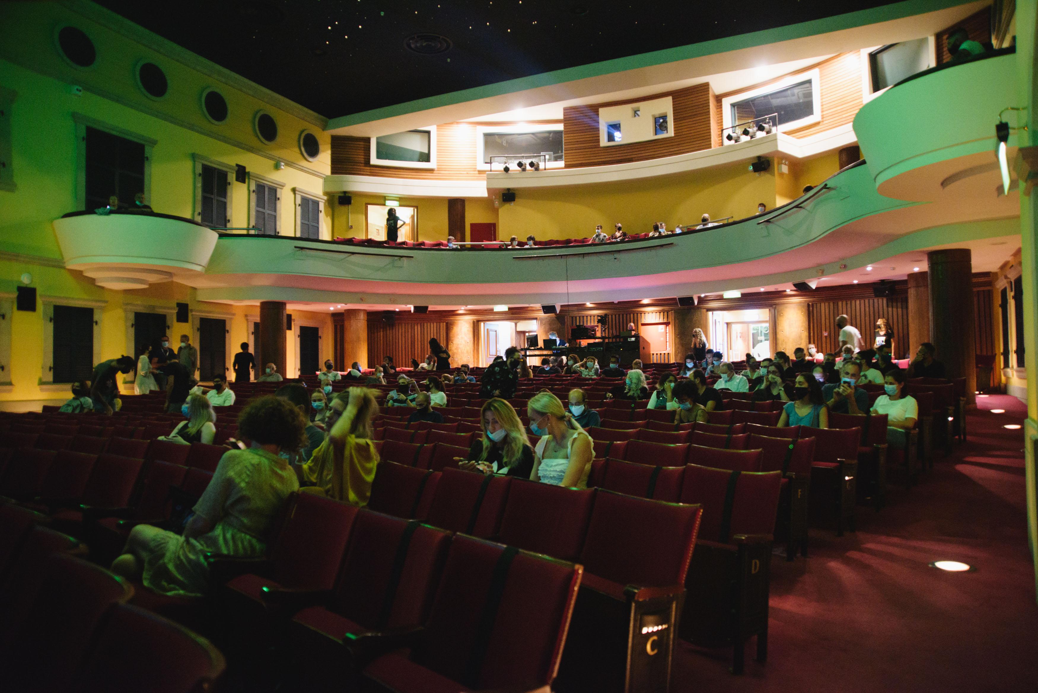 16 Oct20_072 Short Films Festival