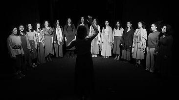 Amalgamation Film Still 2 - Sylvia Nicol