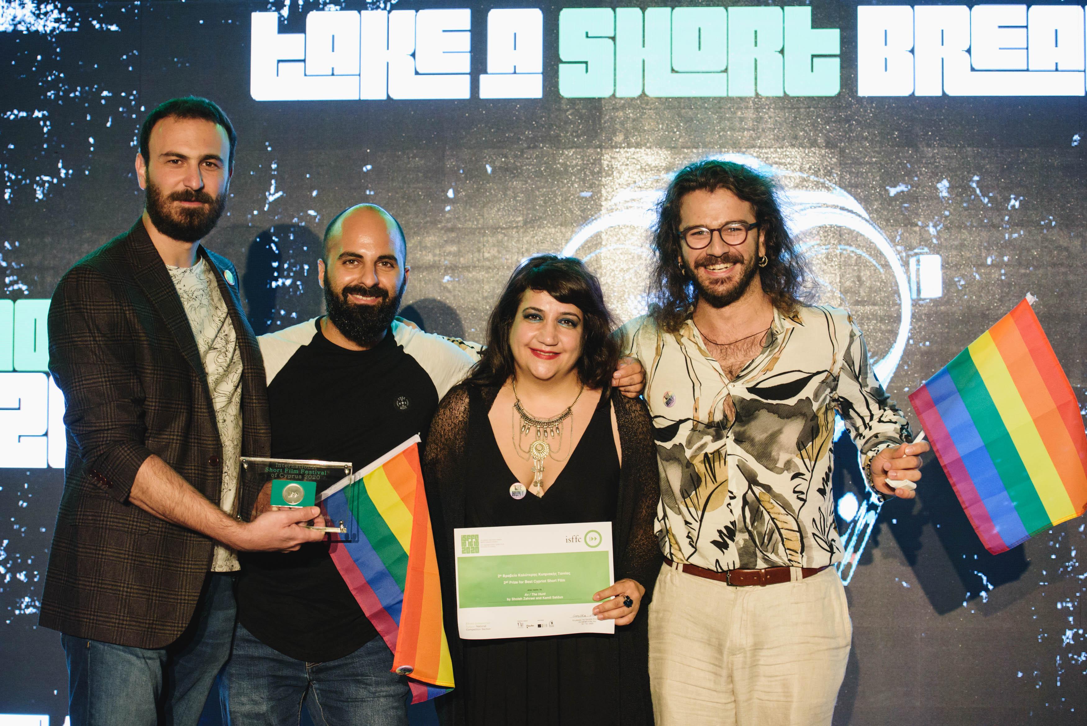 16 Oct20_1369 Short Films Festival