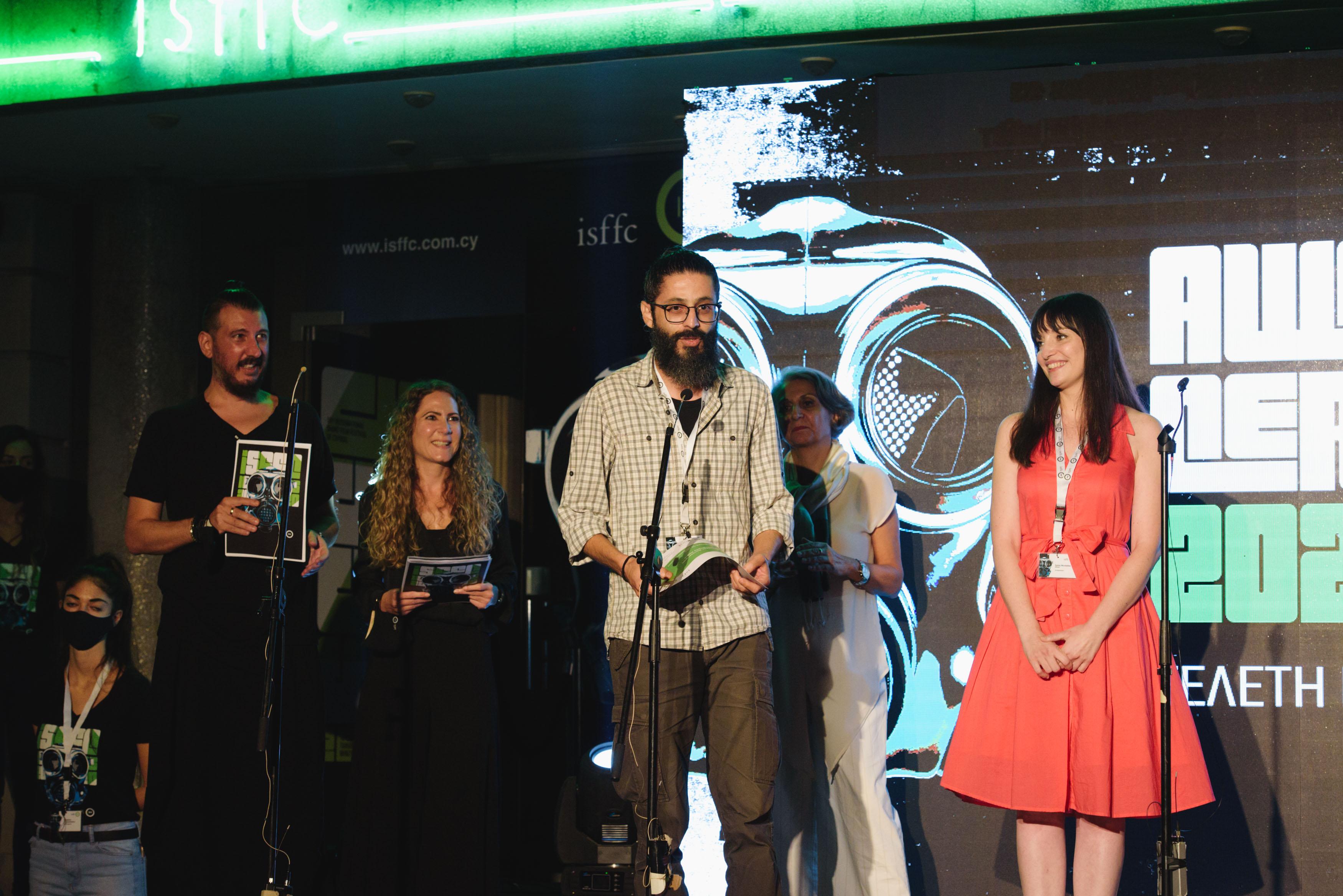 16 Oct20_872 Short Films Festival