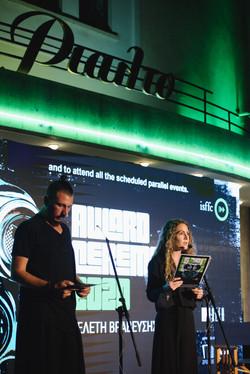 16 Oct20_438 Short Films Festival