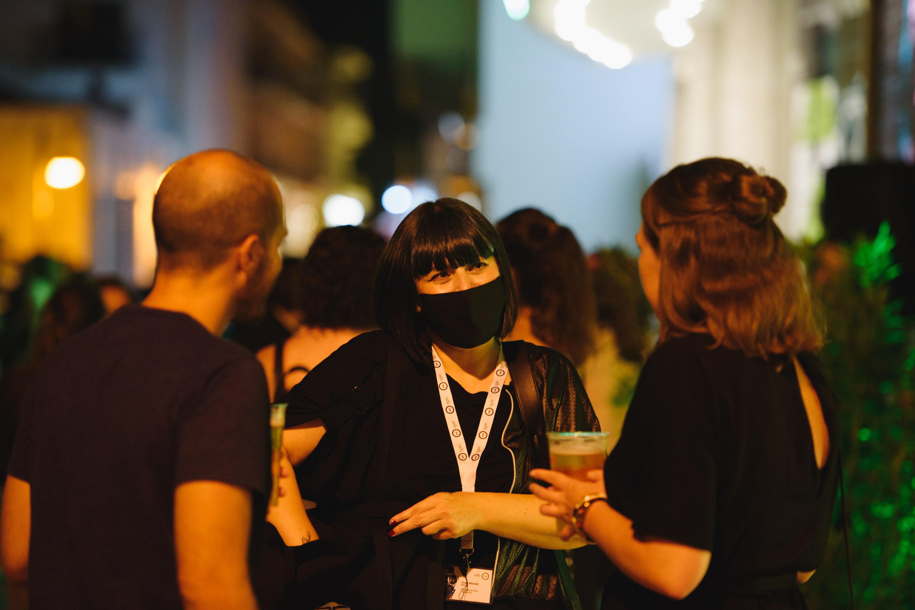 10 Oct20_129 Short Films Festival