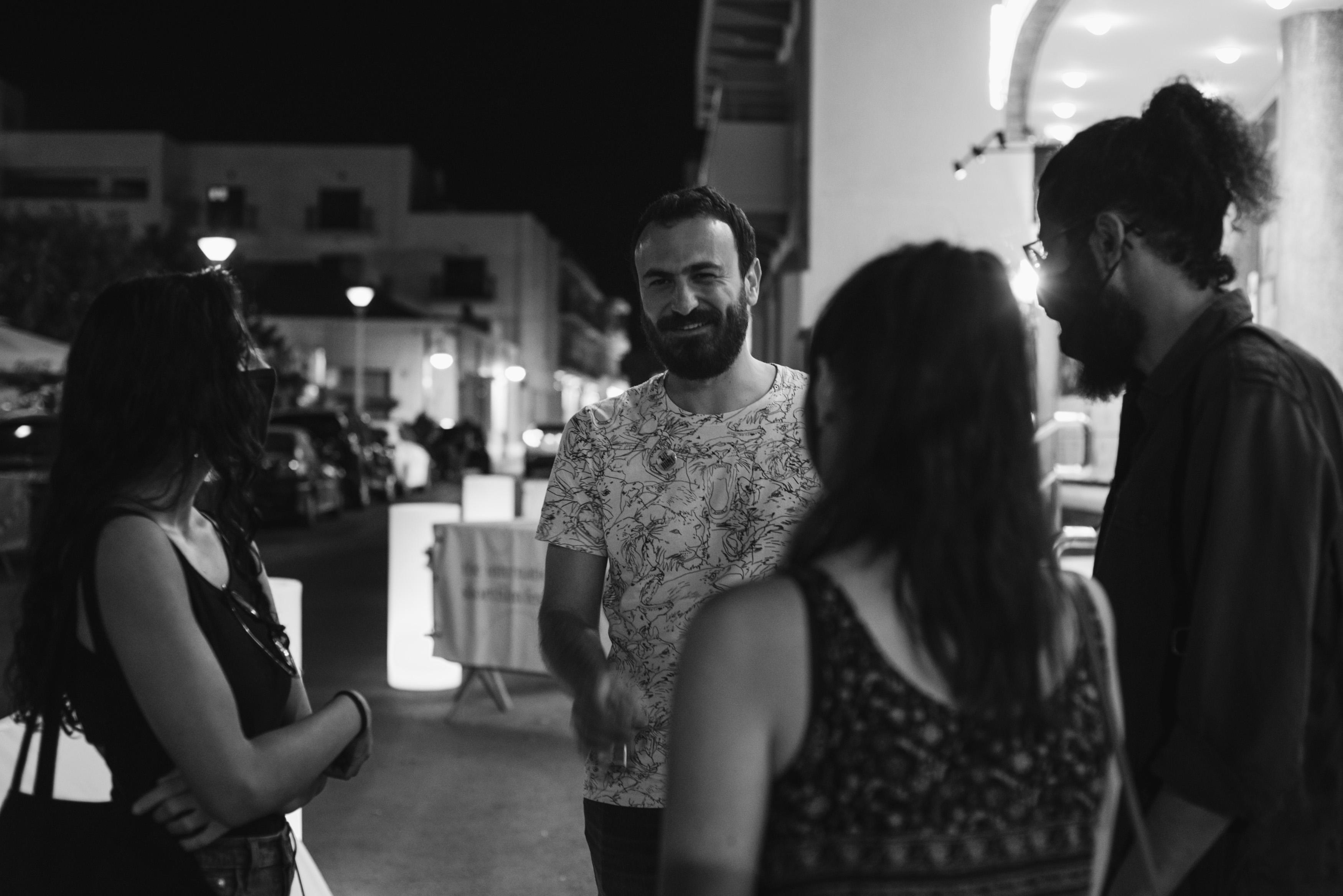 14 Oct20_812 Short Films Festival