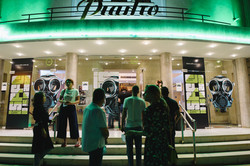 13 Oct20_053 Short Films Festival