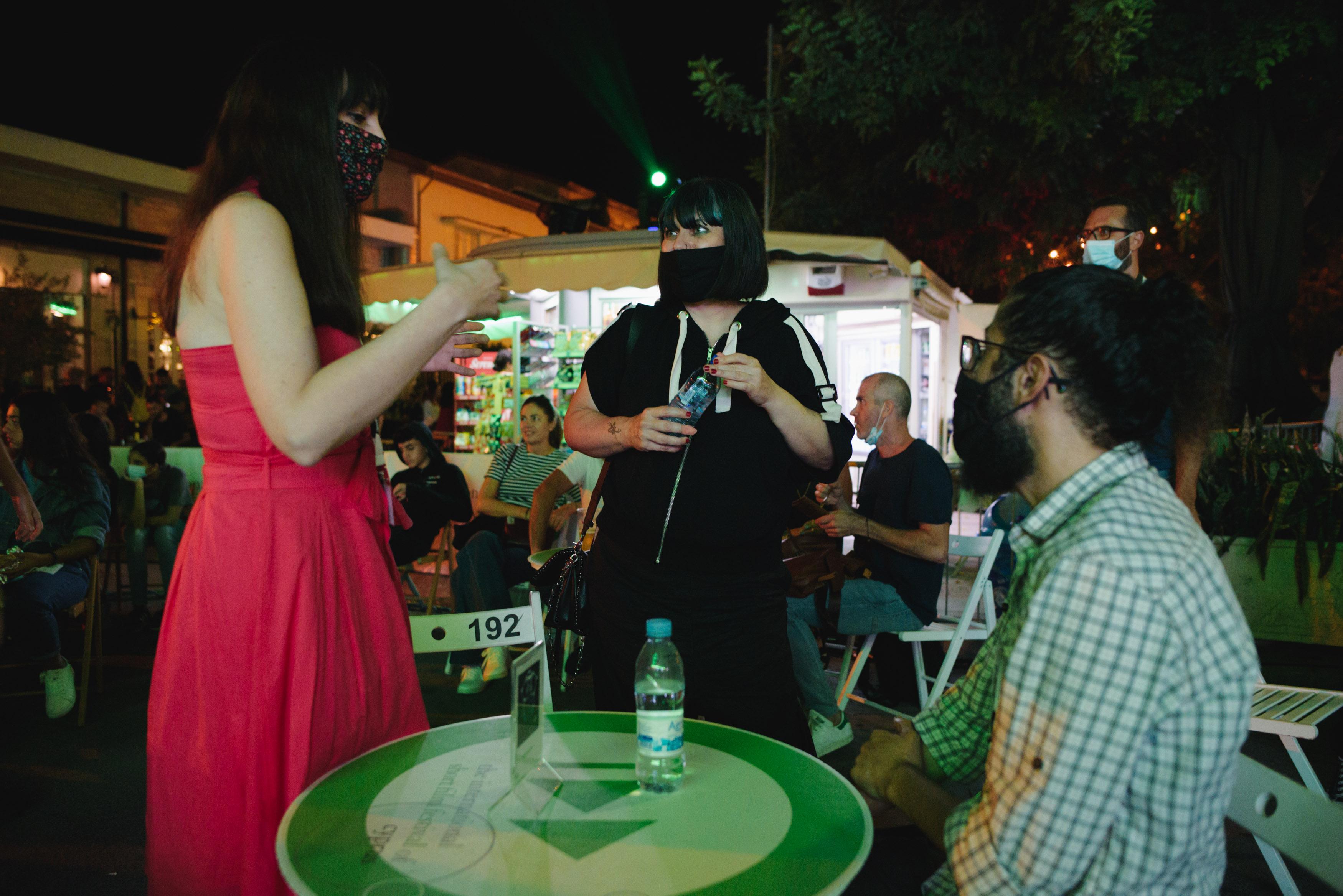 16 Oct20_409 Short Films Festival
