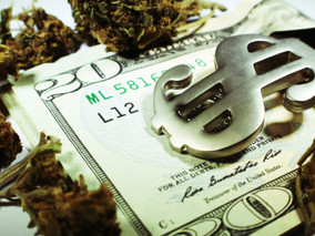 Ray Blanco: Pot Companies Can Bank, and Make You Bank!