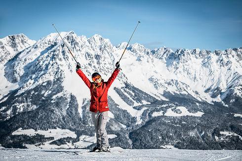Skifahren-Wilder-Kaiser-Mathaeus-Gartner