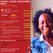 Good Cheer December 2020