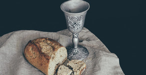 The Lord's Supper - Discerning the body of Christ.