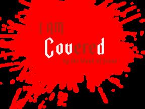 I AM COV/ERED