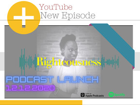 Righteousness | PART 1 - Are we righteous or striving?