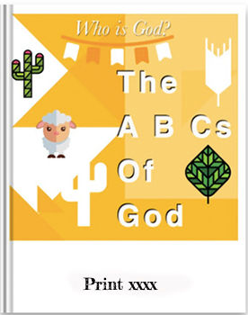 ABCs for kids to learn