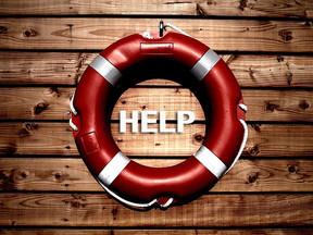 SOS - I need help..