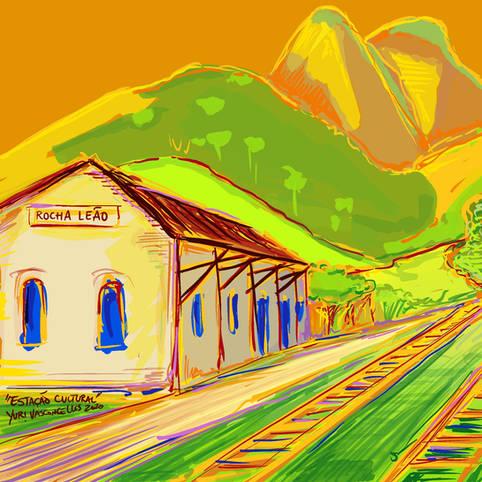 Rio das Ostras - Estação Cultural