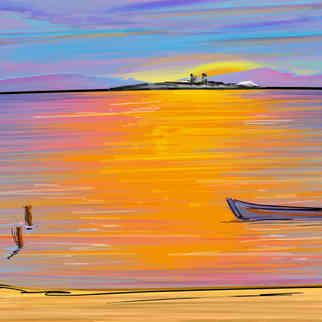 Série Arte & História - Praia do Siqueira - Yuri Vasconcellos