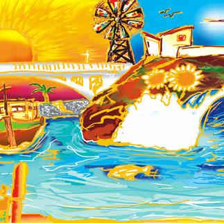 Série Arte & História - Cabo Frio total