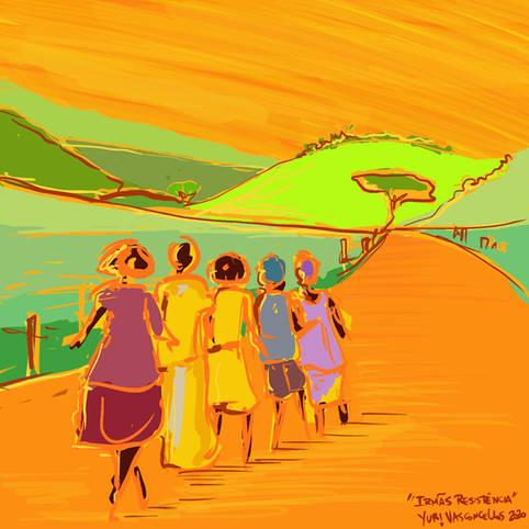 Iguaba Grande - Irmãs Resistência