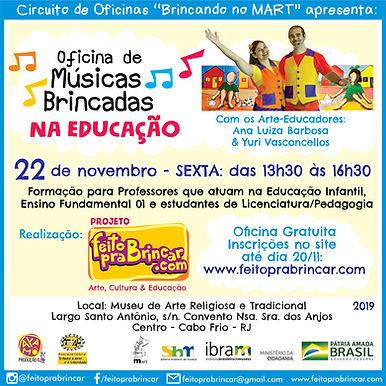 Arte_Divulgação_Oficina_Músicas_Brincada