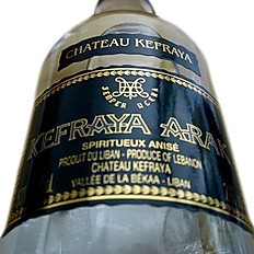 L'Arak de Kefraya