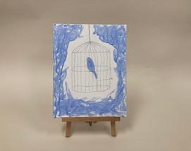 A Caged Bird Still Sings