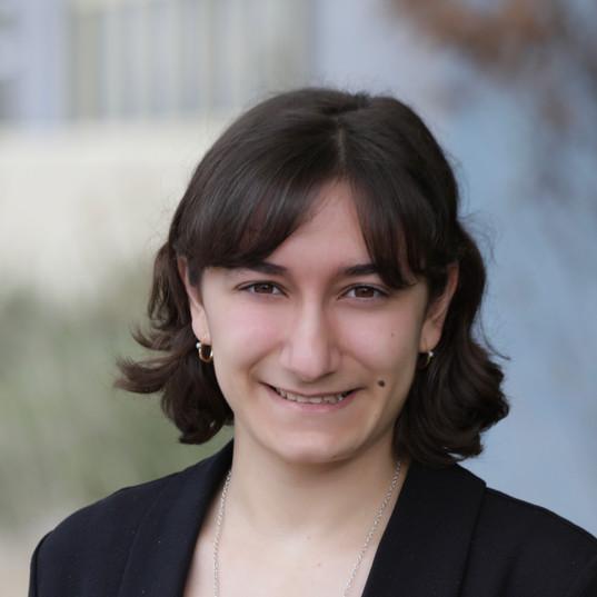 Alysia Templeman
