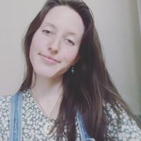 Rebekah Hupp