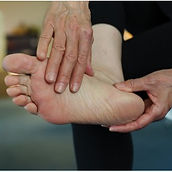 Margaret Carruthers Podiatrist and Chiropodist