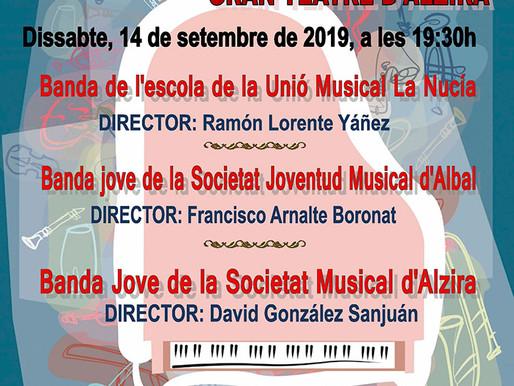 Festival de Bandes Joves d'Alzira