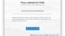 How To Jailbreak iOS 8.1 Using Pangu For Mac OS X [Guide]
