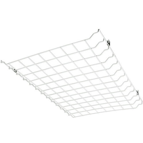 4 ft. Linear High Bay Wire Guard Accessory