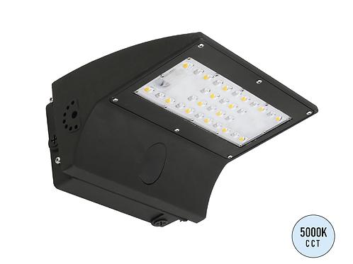 100W LED DOB Full Cutoff Wallpack