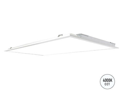 2x4 LED Panel / 50W / 5,250LM