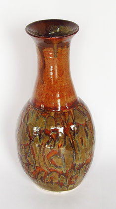 Moth Wing Vase