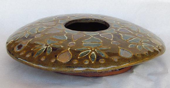 Redstone Mandala Vessel