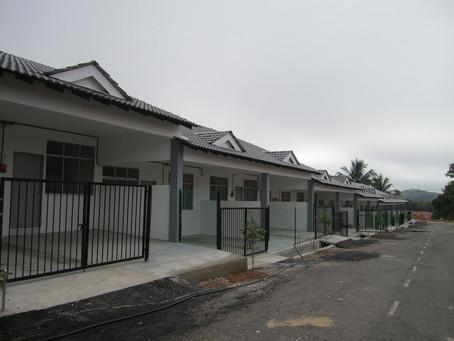 Taman Bukit Permai 2 @ Jerantut