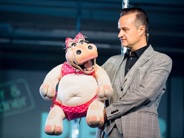 Gunda und Dieter
