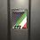 "Thumbnail: Plakette für die Kaskade ""Carbon - Italo"""