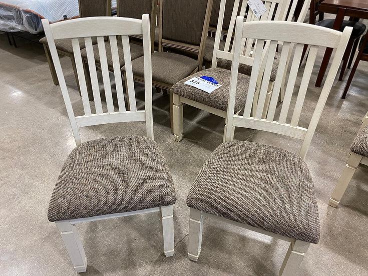 Ashley Side Chair- 46933 & 46931