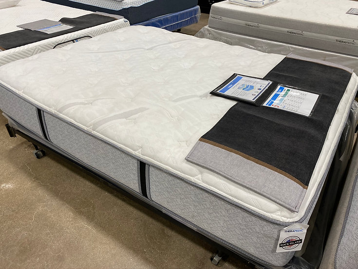 Therapedic Montgomery Full Mattress (STOCK SPECIAL)