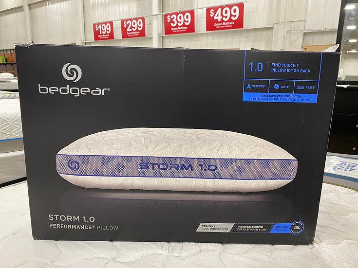 Bedgear Storm 1.0 Performance Pillow- 62953