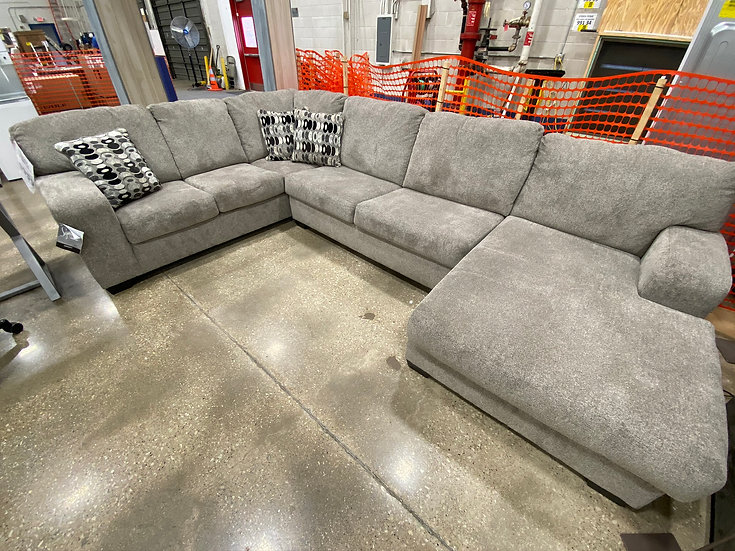 Ashley Sectional (Stock Special)