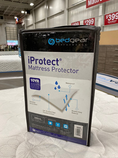 BedGear iProtect Mattress Protector- TwinXL- 25740