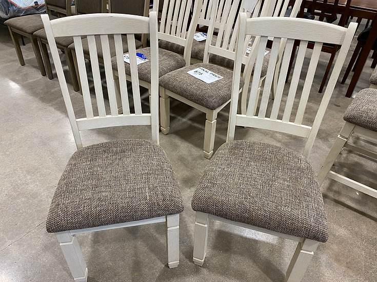 Ashley Side Chairs -46932 & 46929