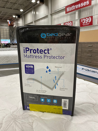 BedGear iProtect Mattress Protector- TwinXL- 25747