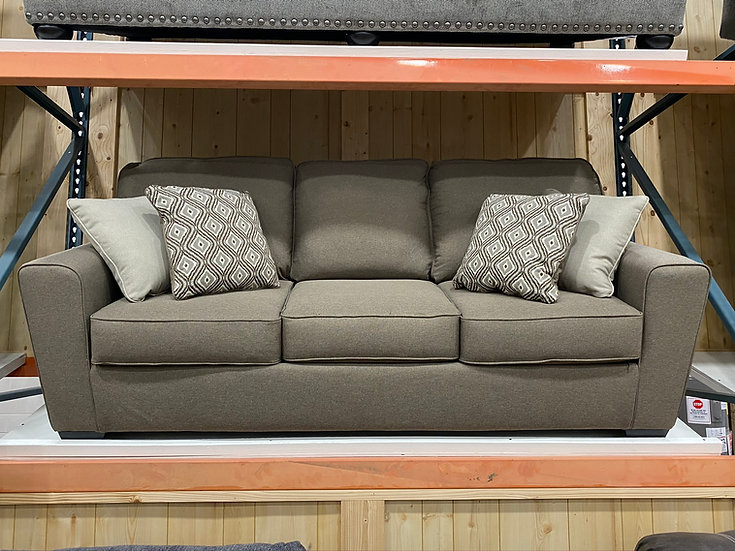 Ashley Calicho Queen Sleeper Sofa (Stock Special)