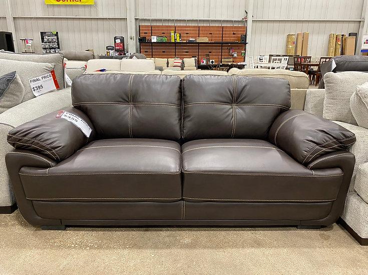 Coaster Zenon Brown Sofa- 51876