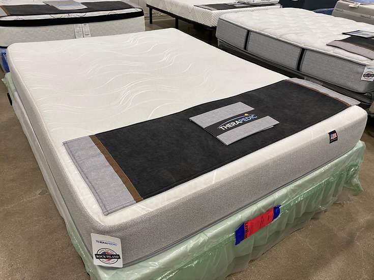 Therapedic Endeavor King Mattress