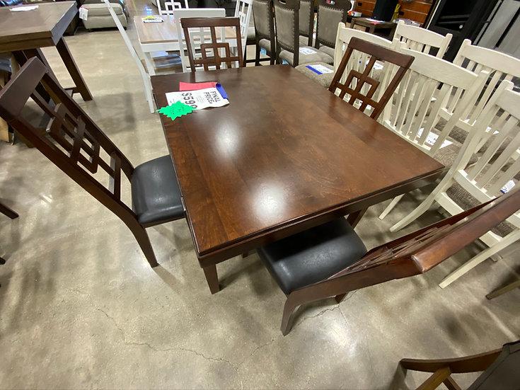 Ashley Cimeran 5 Piece Table Set