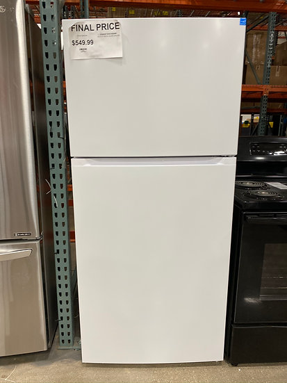 Element 18 CF Top Mount Refrigerator White