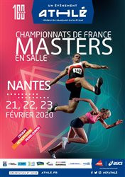 Alain Diatta aux France Masters de Nantes ce week-end